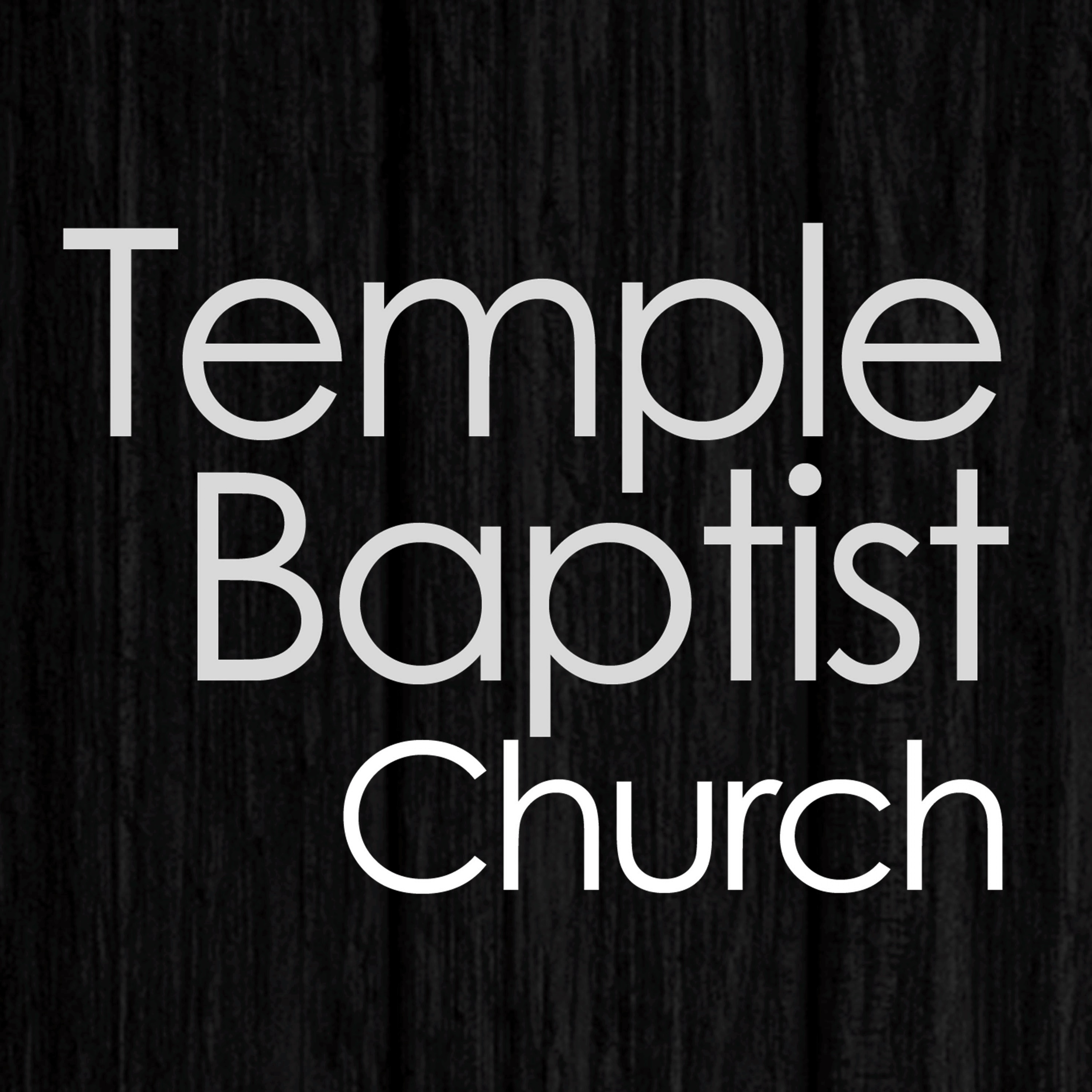 Temple Baptist Church of Rogers, AR