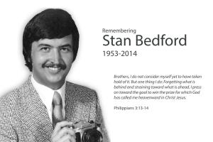 Stan Bedford