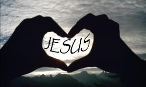 JESUSlove