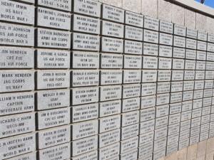 veterans wall of honor 3