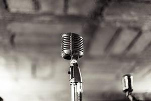 night-music-band-microphone